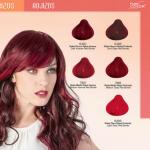 Cómo neutralizar tinte rojo (Parte 1)