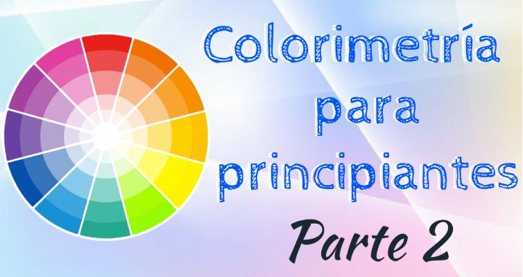 colorimetria principiantes