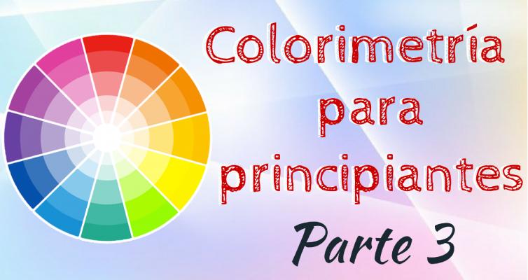 colorimetría principiantes