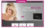 Cómo comprar en la tienda en línea de Loquay paso por paso