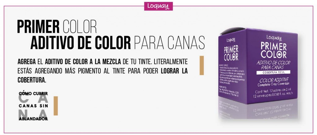 Aditivo de Color