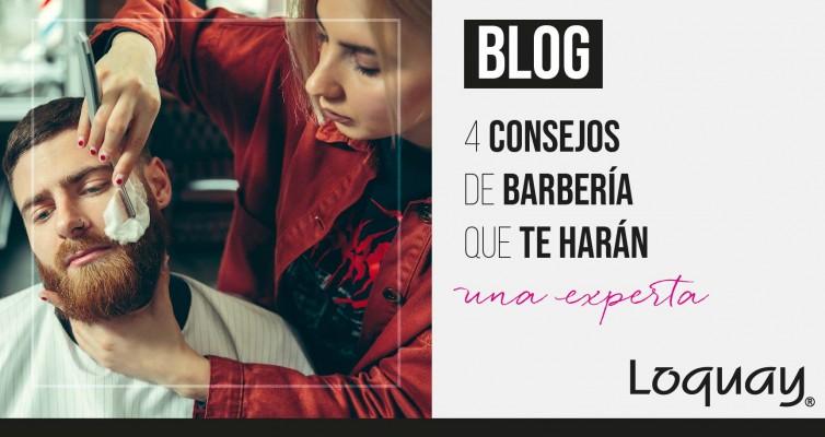 Consejos barbería