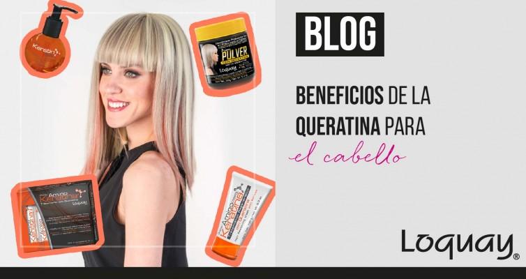 beneficios queratina