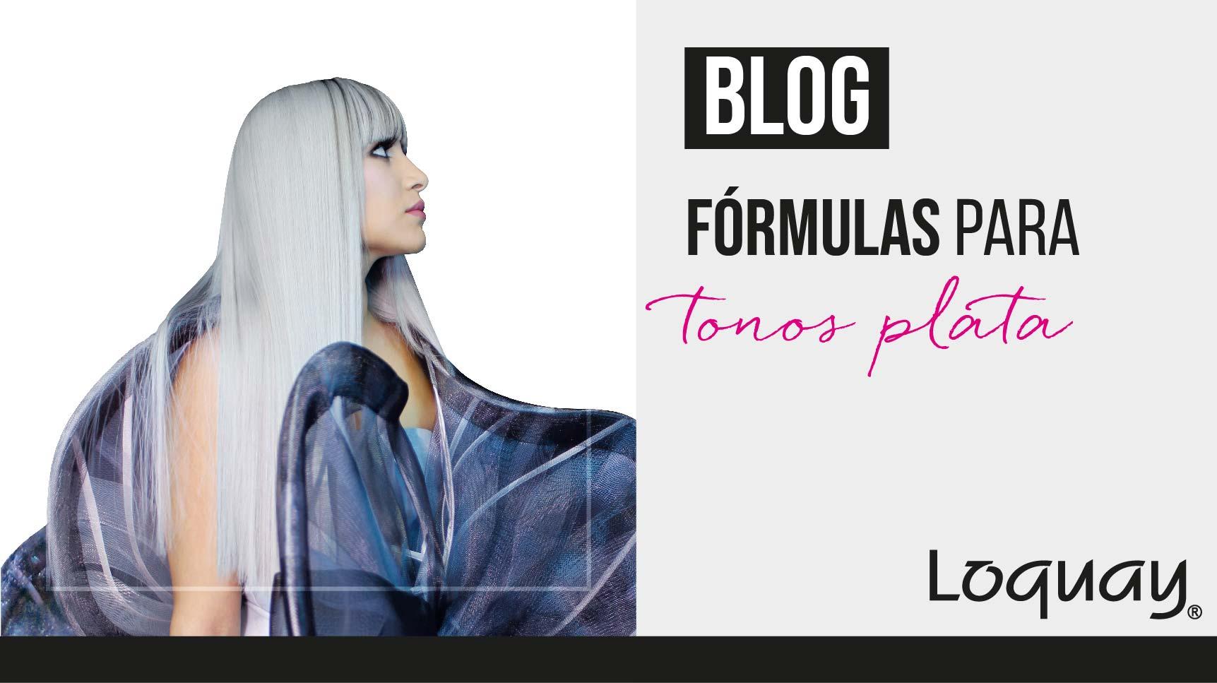 Fórmula tonos plata